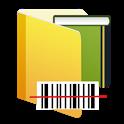 Evernoteで書籍管理 SpringBookshelf icon
