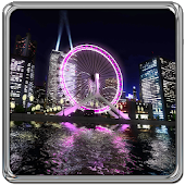 3D Ferris Wheel LWP FREE