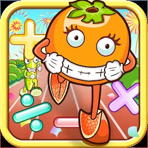 蔬菜快跑 數學之王篇 解謎 App Store-愛順發玩APP