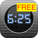 TokiClock-World Clock Calendar icon
