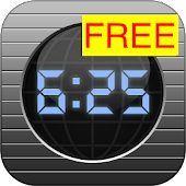 TokiClock-World Clock Calendar