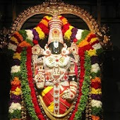 Tirupati Balaji Wallpapers