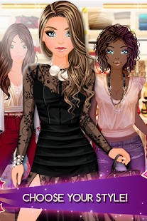 OhMyDollz - Fashion Show- screenshot thumbnail