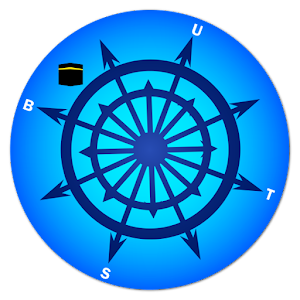 Qibla Compas for PC and MAC