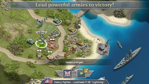 1942 Pacific Front 1.7.0 screenshots 16