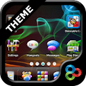 SAMOLED GO Launcher EX Theme icon
