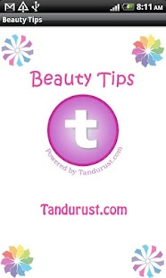 Beauty Tips from Tandurust.com - screenshot thumbnail