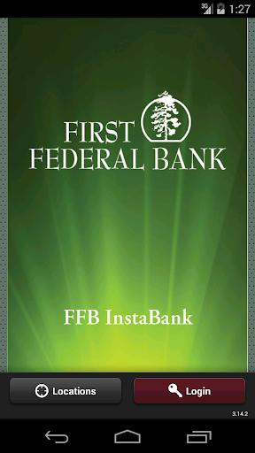 First Federal Bank Alabama