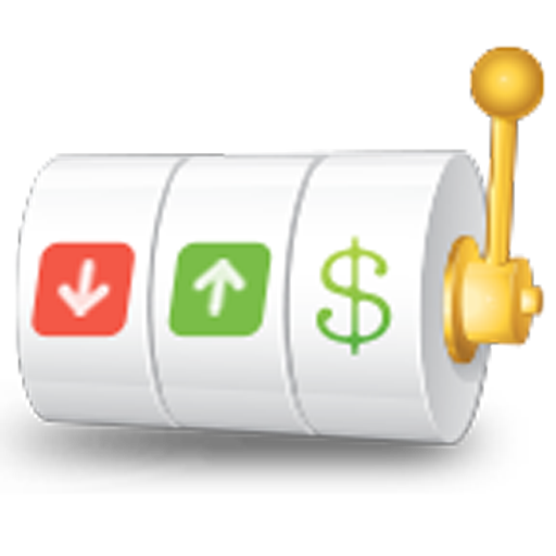 Slot & Trade LOGO-APP點子
