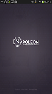 Hotel Napoleon Paris - screenshot thumbnail