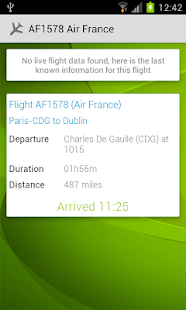 Flight Check Ireland - screenshot thumbnail