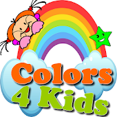 Kids Paint colors