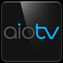aioTV icon