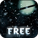 Snowfall Live Wallpaper Free icon