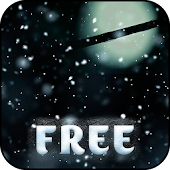 Snowfall Live Wallpaper Free