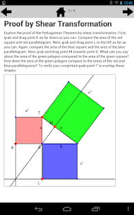 Pythagorean Theorem 8.G.6- screenshot thumbnail
