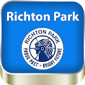 Richton Park, IL -Official- logo