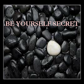 Be Yourself Secret