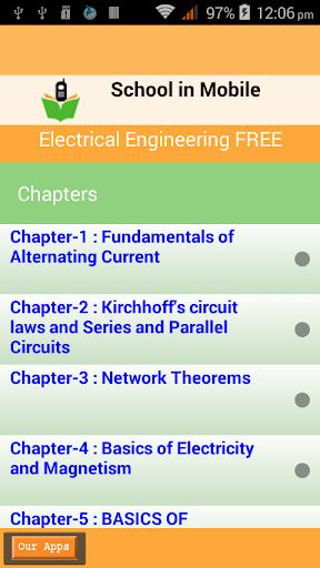 電氣工程免費