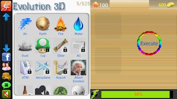 Screenshot of Alchemy Free -
