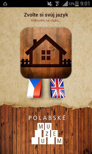 Polabi Mobile Guide