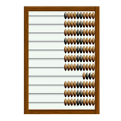 Abacus Old School AdFree