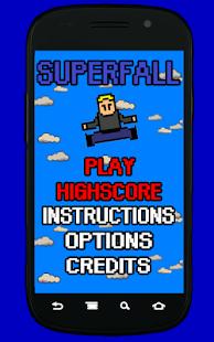 Superfall