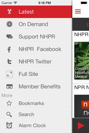 玩音樂App|NHPR Radio免費|APP試玩