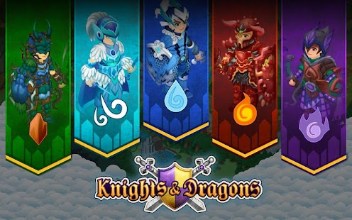 Knights & Dragons Screenshot 5