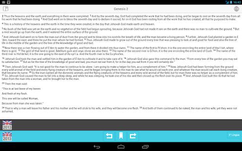 oremus Bible Browser