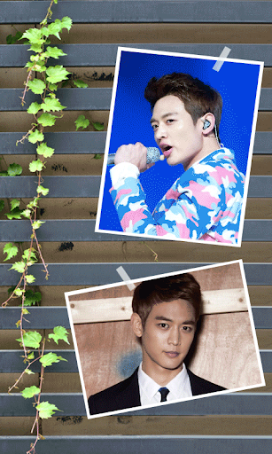【免費個人化App】Shinee Minho  Wallpaper-KPOP04-APP點子