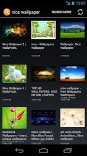 TCM Image Search - screenshot thumbnail