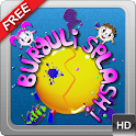 Burbuli Splash! icon