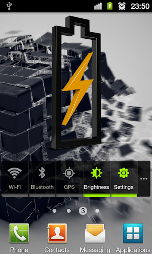 للبطارية Design Battery Widget v1.0,2013 lfT7NaRIOU_K3WTpkkO4