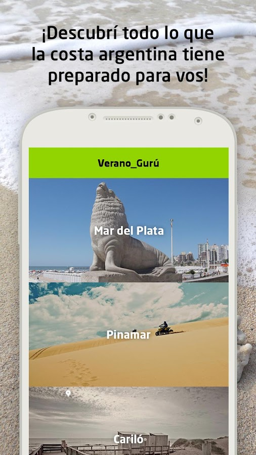 Verano Guru- screenshot