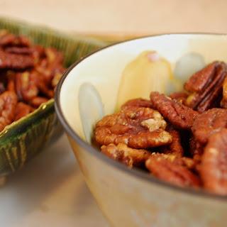 Ellen's Nuts.