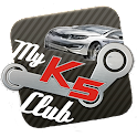 myK5club icon