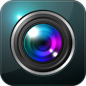 Silent Camera Hi-Speed&Quality icon