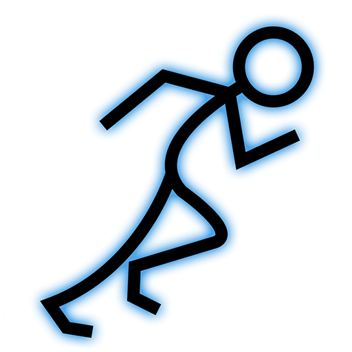 StickMan School Run 街機 App LOGO-APP試玩