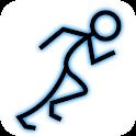 StickMan School Run icon