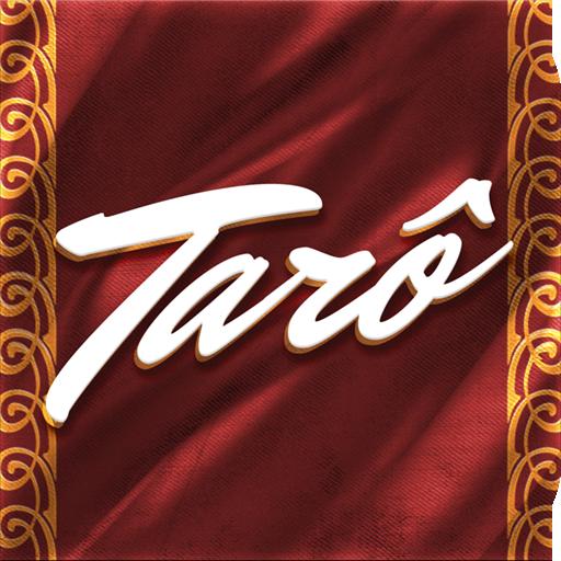 Tarô 娛樂 App LOGO-APP開箱王