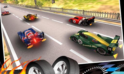方程式賽車遊戲:最好的賽車手