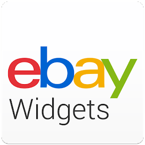 eBay Widgets Icon