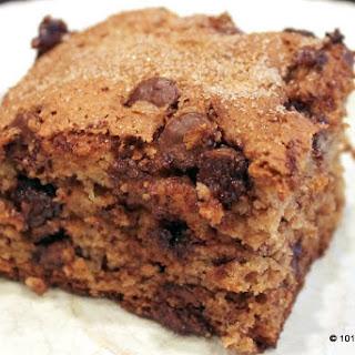 Chocolate Chocolate Chip Bread Recipes.
