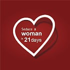 Seduce a woman in 21 days icon