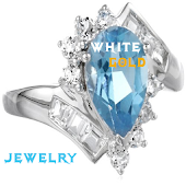 White Gold Jewelry