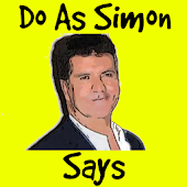 Do As Simon Says!