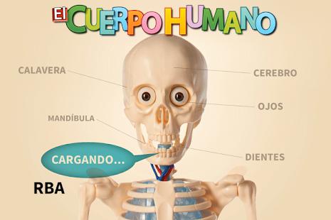 El Cuerpo Humano - Android Apps on Google Play