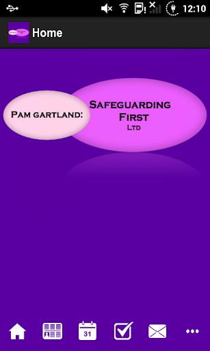 Safeguarding First Ltd
