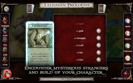 Talisman Prologue Screenshot 22